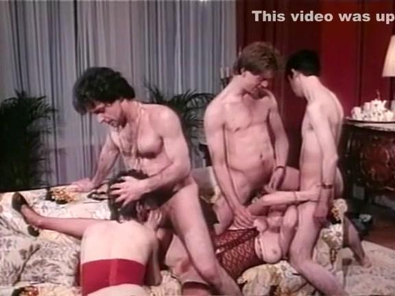 порно на старый манер