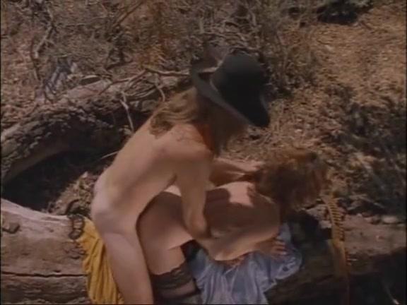 Vintage Western Porn