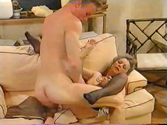 Porno jung alt